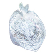 Clear Bag  457x725x975mm X 30mu