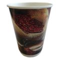 METRO 8OZ DOUBLE WALL HOT CUP