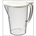 1L Serving Jug & Lid