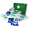 ESSENTIALS HSE 20 PERSON FIRST AID KIT *