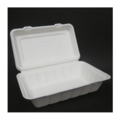G2go 1000ml Bagasse Meal Box