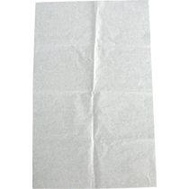 WHITE GREASEPROOF PAPER SHEETS