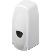 Dolphin excel 1ltr soap dispenser