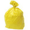 Heavy duty super yellow bag 39x61cm