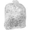 CLEAN WORKS HEAVY DUTY CLEAR WASTE BAG