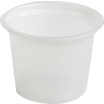 1oz Plastic Portion Pot S101