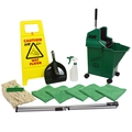 Kentucky Mop Starter Kit - Green