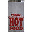 GOOD2GO HOT FOOD FOIL BAG