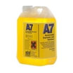 A7 bactericidal degreaser