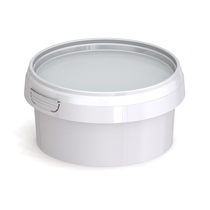 210ML RINGLOCK CONTAINER