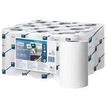 MINI REFLEX ROLLS 2PLY WHITE