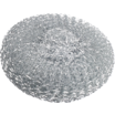 CLEAN WORKS HEAVY DUTY STEEL POT SCOURER
