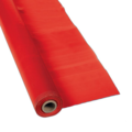 Banquet Roll Red 25m