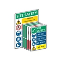 SAFETY SIGNAGE PACK