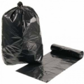Heavy Duty Black Bag 20x30x40