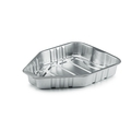 Smoothwall Bird foil tray 287x217mm