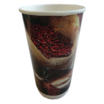 10oz DOUBLE WALL HOT DRINK CUP *