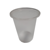 G2GO EA250C CLEAR SMOOTHIE CUP  9OZ