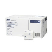 TORK BULK PACK  2PLY WHITE