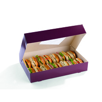 Cater box 550 x 375 x 80
