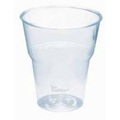P93871 BIOWARE CLEAR TUMBLER  10OZ 300ML
