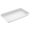 D3 white linstar tray
