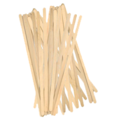 SUSTAIN WOODEN STIRRERS