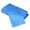 J cloths standard blue 10x50