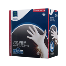 LATEX P/FREE MEDIUM GLOVE 100 PACK#