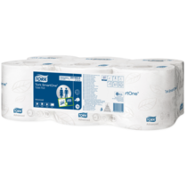 Smart one 2ply toilet roll