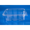 G2go 1000cc hindge lid salad container