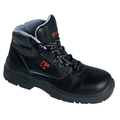 EROS BLACK BOOT 8.42         *