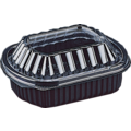 GOOD2GO 12OZ 1 COMPARTMENT FOOD CONTAINER