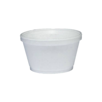 G2GO 12OZ EPS CONTAINER