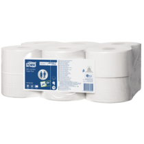 Mini jumbo toilet roll - 76mm core